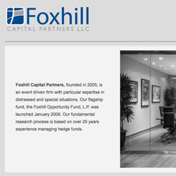 Foxhill Capital Partners