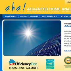 Advanced Home Analysts