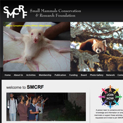 Small Mammals Conservation and Research Foundation (SMCRF)